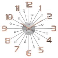 Dekoratívne hodiny JVD HT109.4