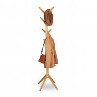 Vešiak na kabáty Bambusový, RD2762