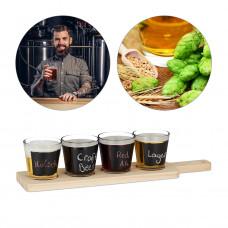 Degustačná sada Beer Tasting Set rd3483