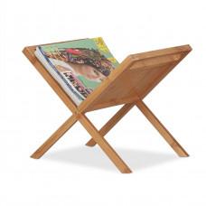 Bambusový stojan na časopisy, rd2163