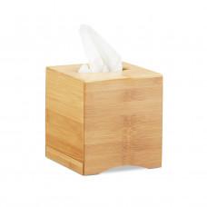 Box na papierové utierky bambusový Quadro, Tissue Box Bambus, RD2177