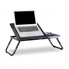 Stolík na notebook s naklápacím pracovným povrchom RD3215