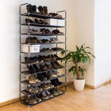 Botník pre 50 párov topánok, RD9127