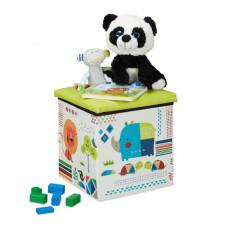 Detská taburetka RD2556, zvieratká