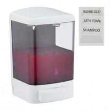 Nástenný automatický dávkovač mydla RD3721, 1000 ml