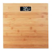 Osobná váha bambus RD4148
