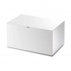 Krabička do kúpeľne Veil 2427, biela