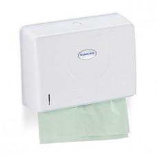 Zásobník na papierové utierky RD3738, biely