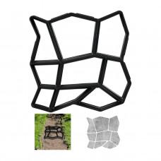 Forma na betónové chodníky RD4248, 35 cm