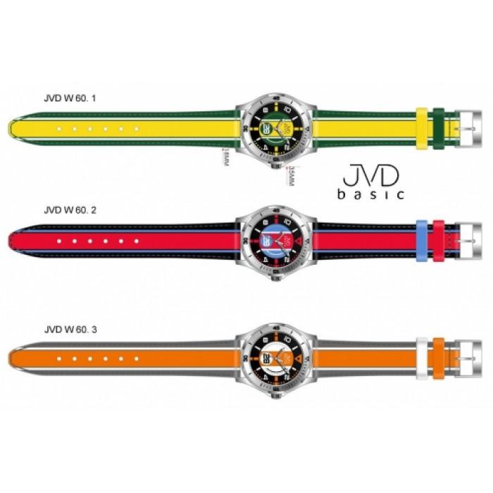 ... Náramkové hodinky JVD basic W60.1 26cbdcaa7fa