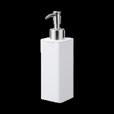 Dávkovač na tekuté mydlo Yamazaki Slim 4829, biely