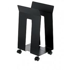 Stohovací vozík Yamazaki Frame, čierny