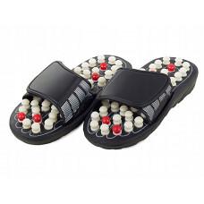 Akupresúrne masážne papuče VG527_L, veľkosť 42/43