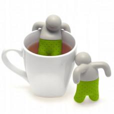 Sitko na čaj Panáčik Sodanix 1607, rôzne farby