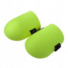 Chrániče na kolená Benson 2362, zelené
