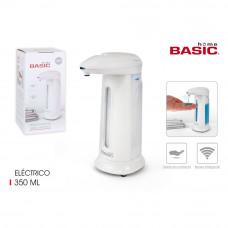Dávkovač mydla so senzorom home BASIC 2526, biely