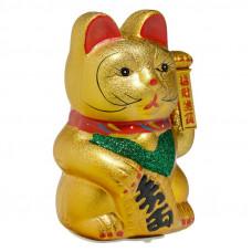 Čínska mačka šťastia XL CAT177, 21 cm