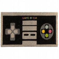 Rohožka pre hráčov Game over MAT46, 75 cm