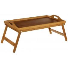 Stolík na raňajky do postele Five 4270, 51 cm