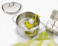 BUGGY držiak na varenie vajíčka set 2 ks, koziol, rôzne farby