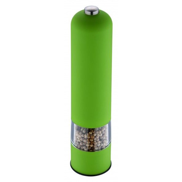 Elektrický mlynček na korenie, Renberg zelený