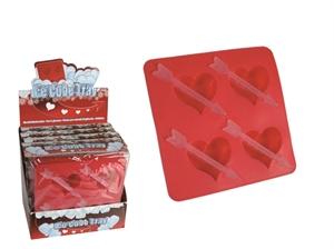 Forma na ľad Láska