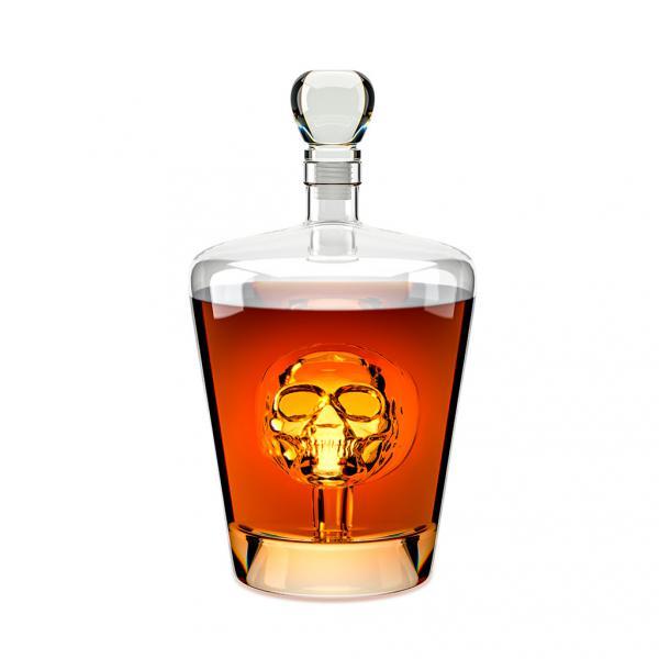Karafa na destiláty Balvu Poison, 1L