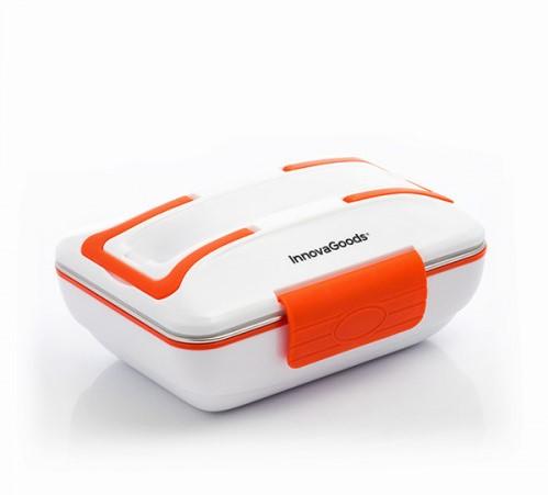 Elektrický obedový box do auta InnovaGoods 50W 12V inov3065