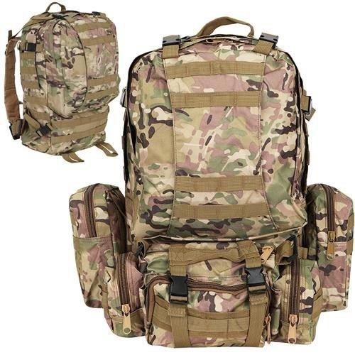 Batohy, tašky, kufre, vaky