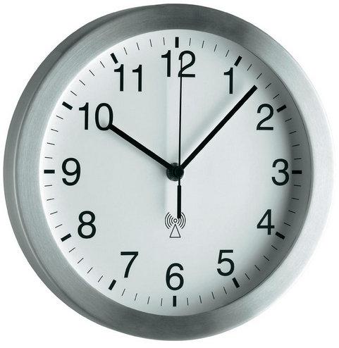 Nástenné DCF hodiny TFA 485, 25 cm