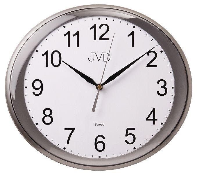 Nástenné hodiny JVD sweep HP664.2 30cm