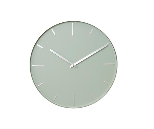 Nástenné hodiny 5444MG Karlsson 40cm