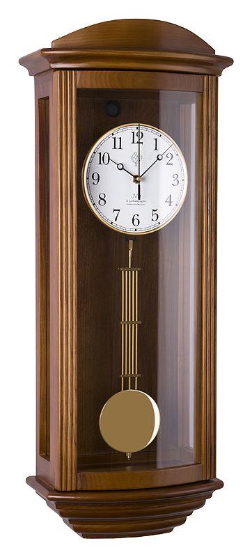 Nástenné kyvadlové hodiny JVD NR2220/11 70cm