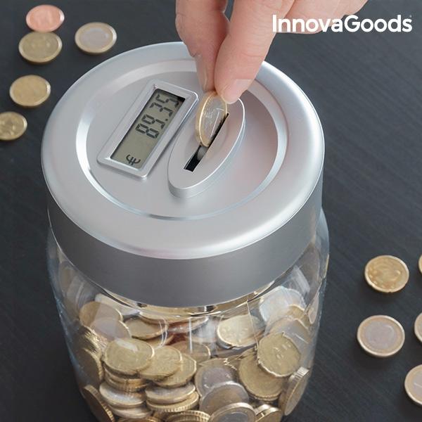 Elektronická digitálna pokladnička InnovaGoods 0535