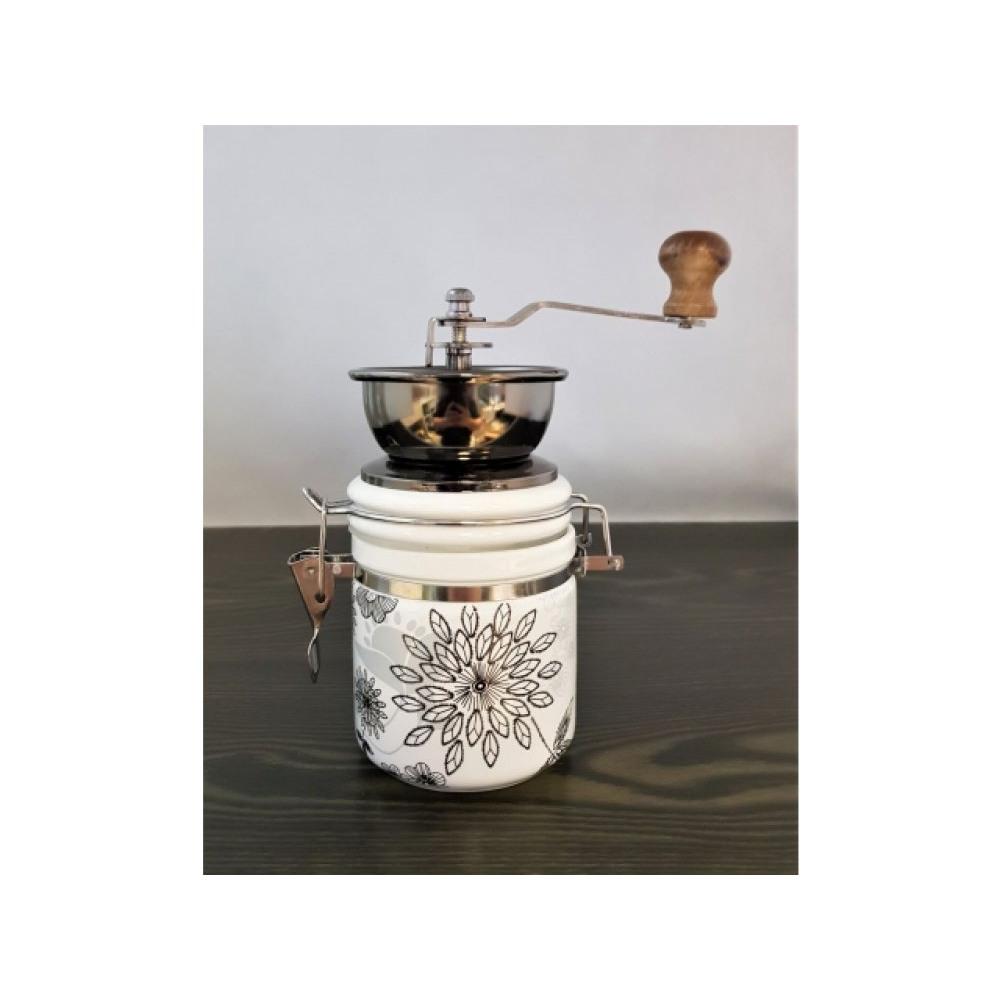 Keramický mlynček na kávu, EuB2601