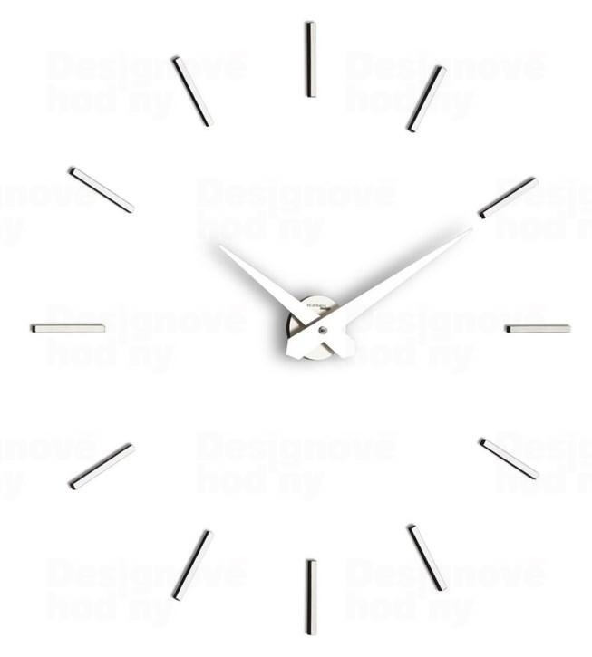 Nástenné hodiny I200MB IncantesimoDesign 90-100cm