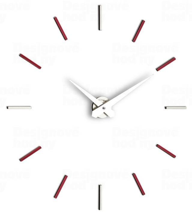 Nástenné hodiny I200MVN IncantesimoDesign 90-100cm