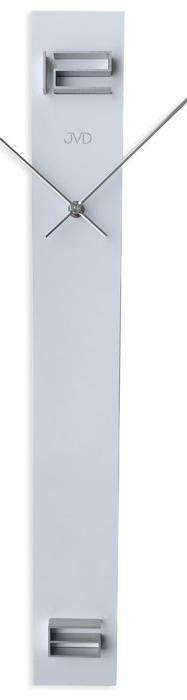 Dizajnové nástenné hodiny JVD HC25.2, 76cm
