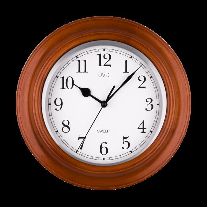 Nástenné hodiny JVD Sweep NS27043.41 30cm