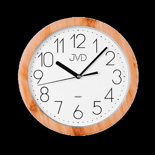 Nástenné hodiny JVD sweep HP612.18 25cm