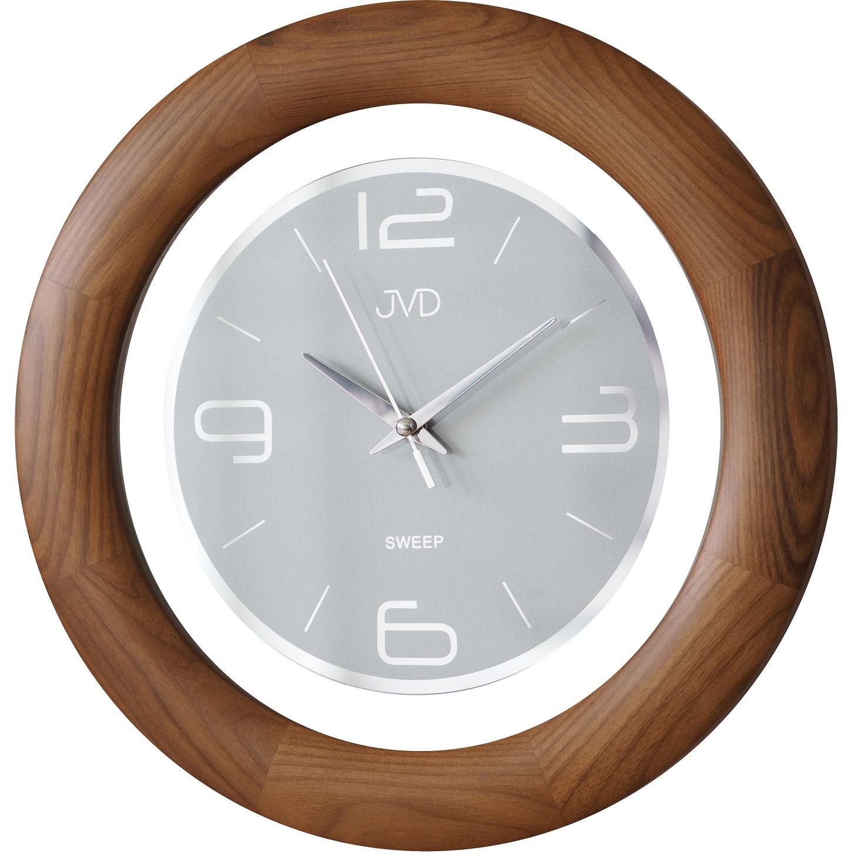 Nástenné hodiny JVD sweep NS14065/11, 32cm