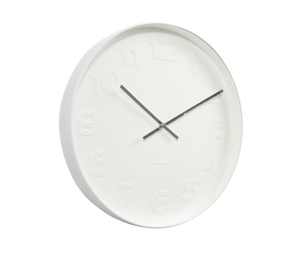 Dizajnové nástenné hodiny 5636 Karlsson 38cm