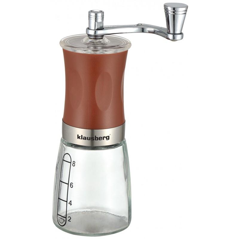 Mlynček na kávu Klausberg 7176