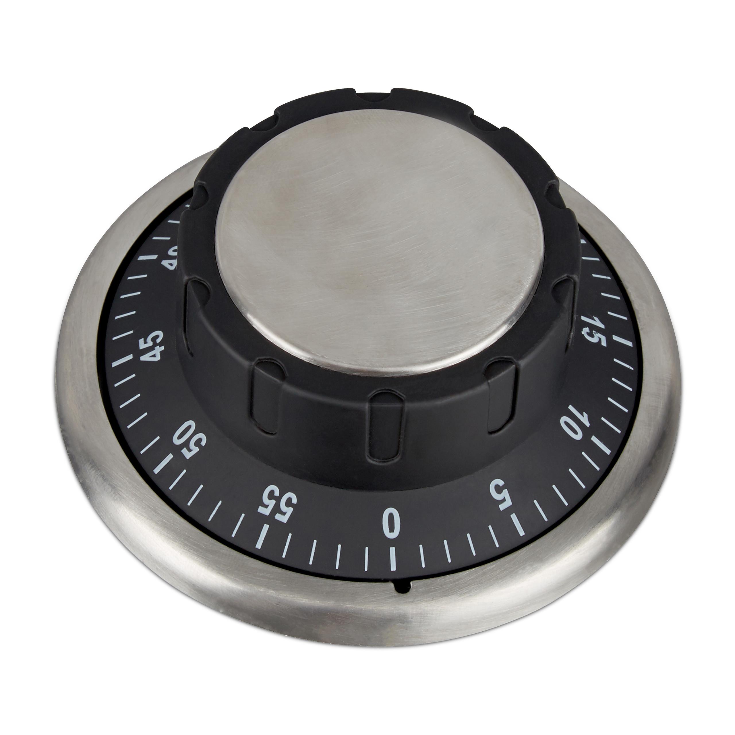 Magnetická kuchynská minútka RD4251BK