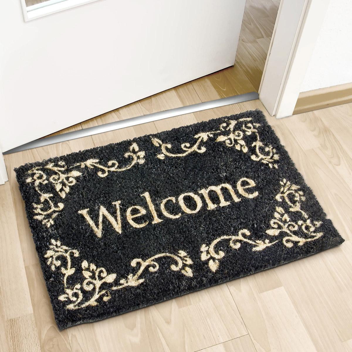 Rohožka 'Welcome' Kokos 40x60 cm
