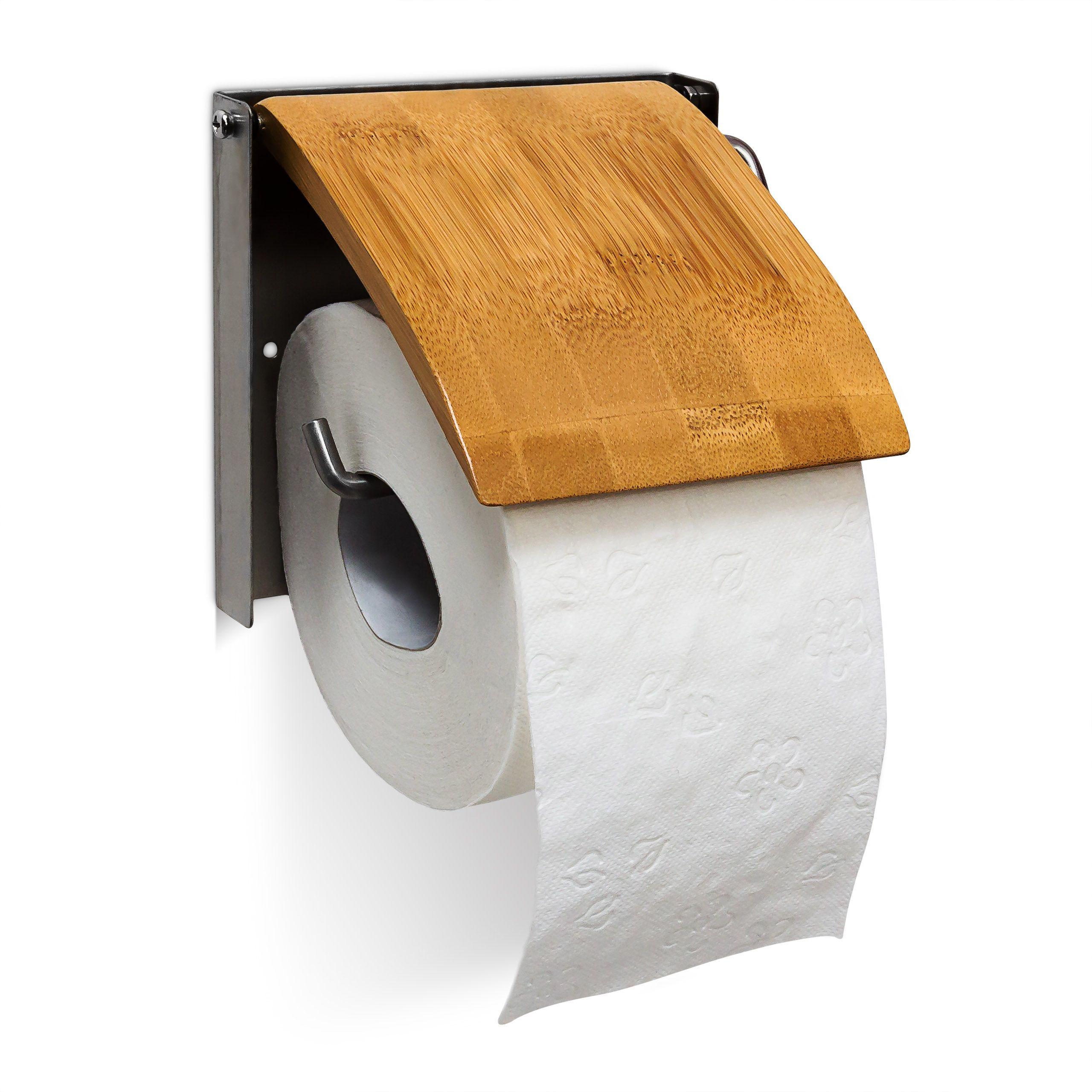 Držiak na toaletný papier RD9179