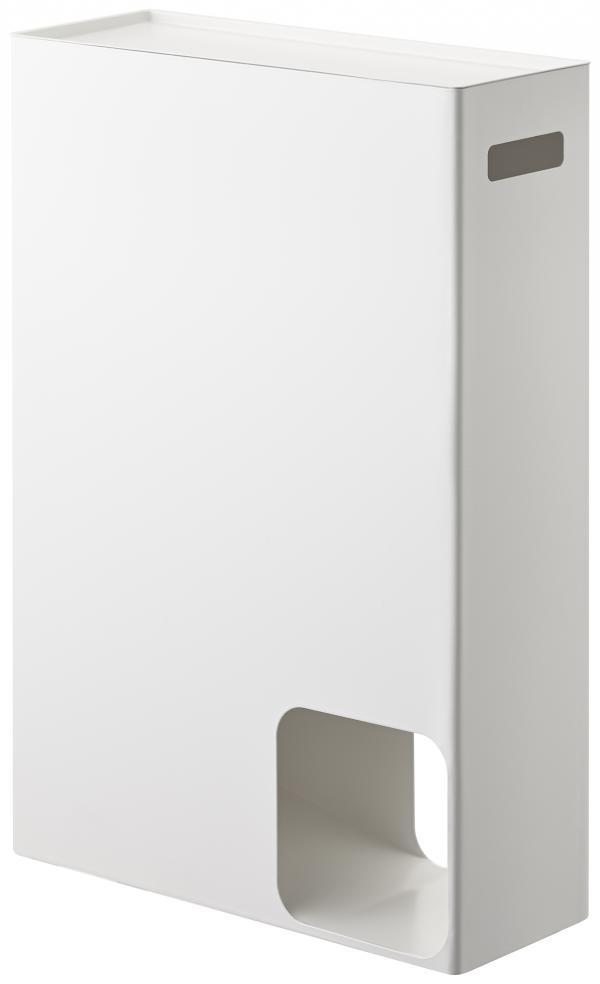 Zásobník na toaletné papiere Yamazaki Toilet Paper Stocker