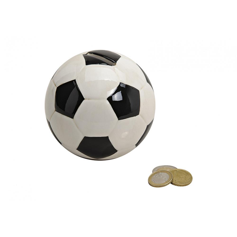 Pokladnička Futbalová lopta wur8484 10cm